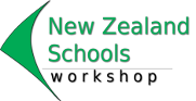 New Zealand School Workshop